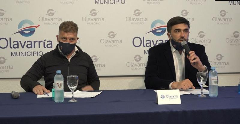 """Olavarría retrocedió a Fase 3: """"Estamos un poquito asustados"""""""