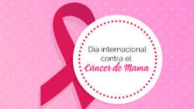"""Hoy se conmemora el """"Día Mundial de la lucha contra el cáncer de mama"""""""