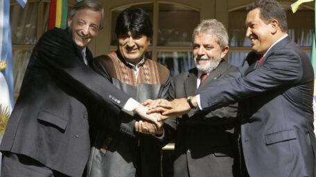 A 10 años de su partida / Néstor Kichner, el militante que llegó a ser presidente