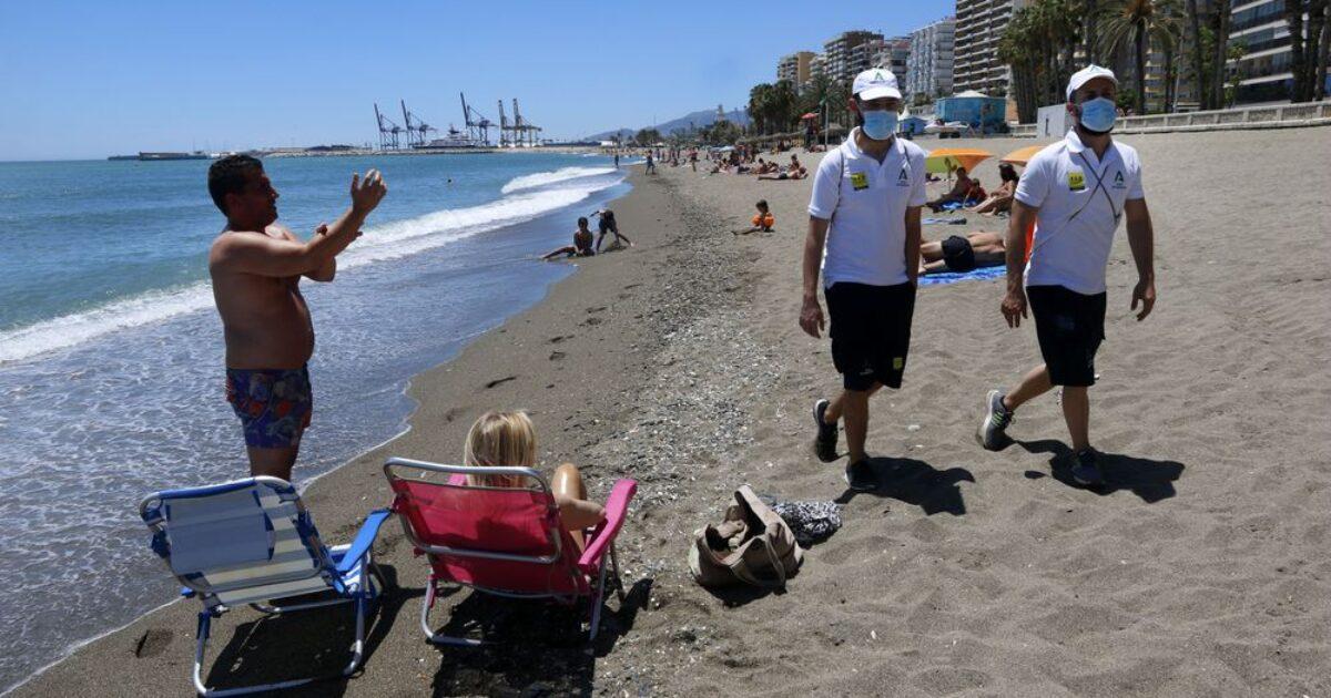 El Servicio Meteorológico Nacional pronostica un verano caluroso y con pocas lluvias