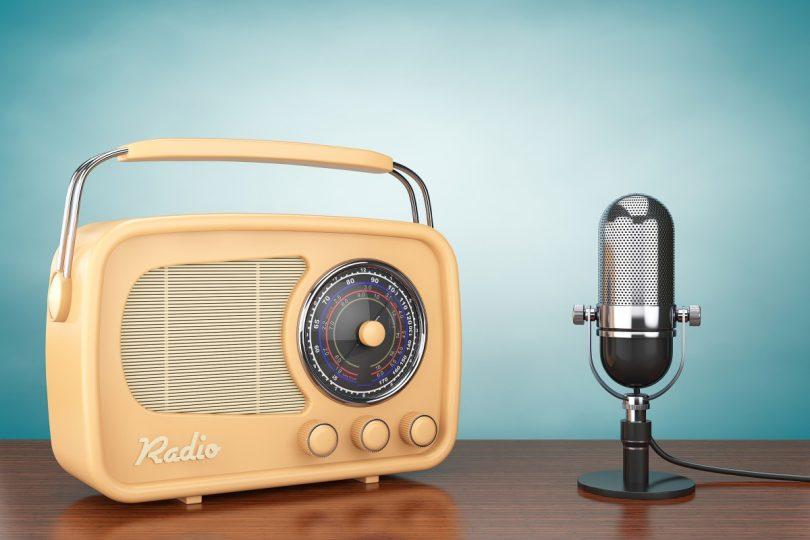 La evolución de la radio en 600 palabras