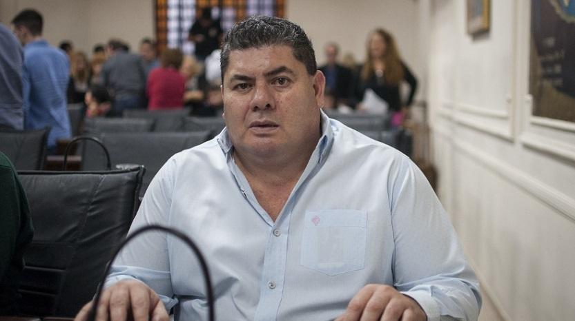Gabriel Ruiz denunciado por estafas y lesiones en el Sindicato de Panaderos de Lanús