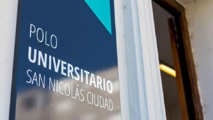 San Nicolás suma una nueva carrera universitaria de la mano de la UTN