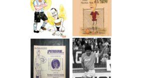 El Tangazo del Fin de Semana: Tango y Fútbol, alma y corazón del Pueblo Argentino