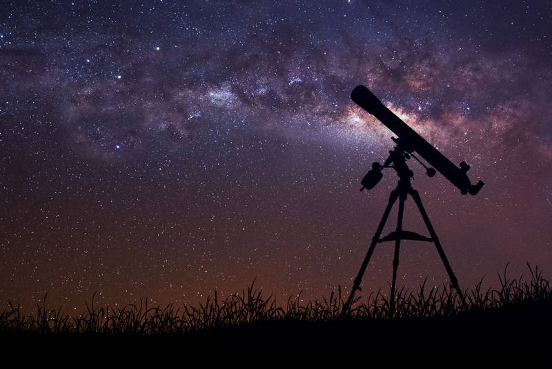 """En Trenque Lauquen, el hotel Howard Johnson ofrece """"turismo astronómico"""""""