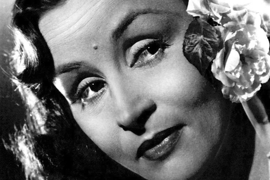 "El Tangazo del Fin de Semana: ""Tita Merello"" pobreza, calle, teatro, cine, tango…¡Pueblo!"