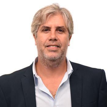 El edil y delegado de Aleara, Lucas Burgos es el nuevo presidente del HCD de Chivilcoy