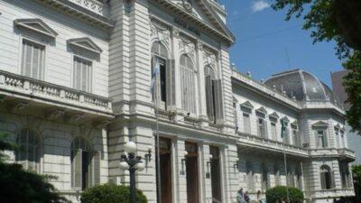 La Provincia llegó a un acuerdo salarial con los trabajadores judiciales