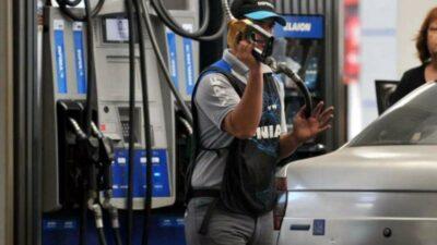 YPF volvió a subir las naftas por cuarta vez en menos de 4 meses