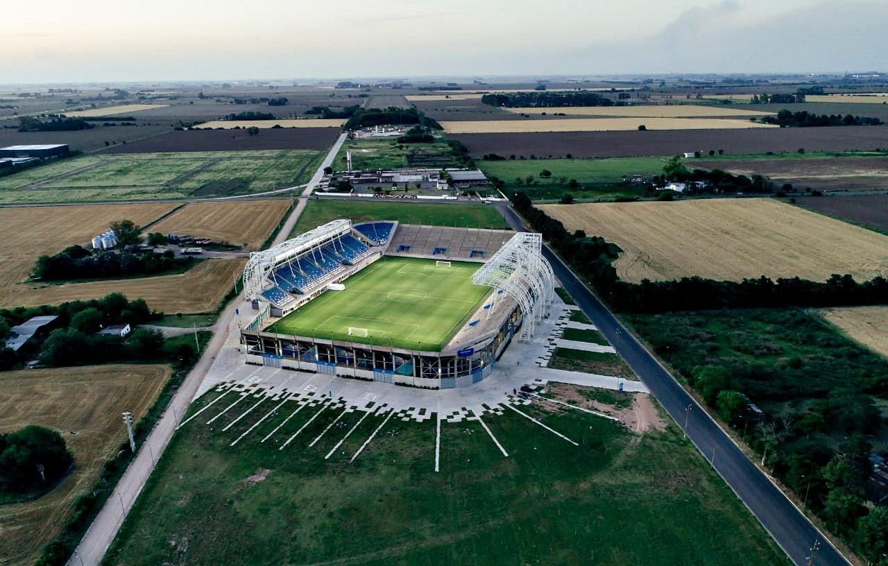Vuelve la Copa Argentina en el Estadio San Nicolás