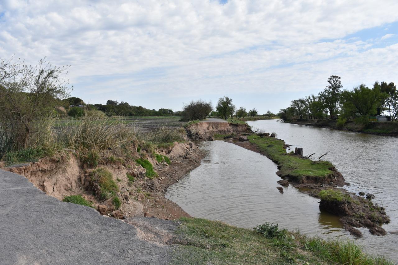 San Nicolás: la Justicia ordenó el desalojo de los ambientalistas que acampan en Parque Aguiar
