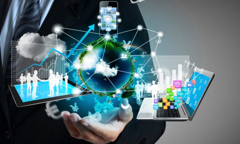 ¿Qué es las Transformación digital de empresas?