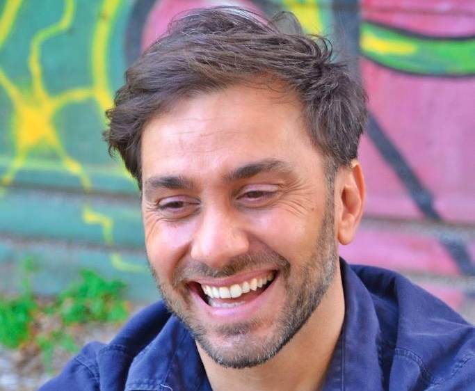 ¿Quién es Odino Faccia? El Argentino candidato a Premio Nobel de Paz 2021