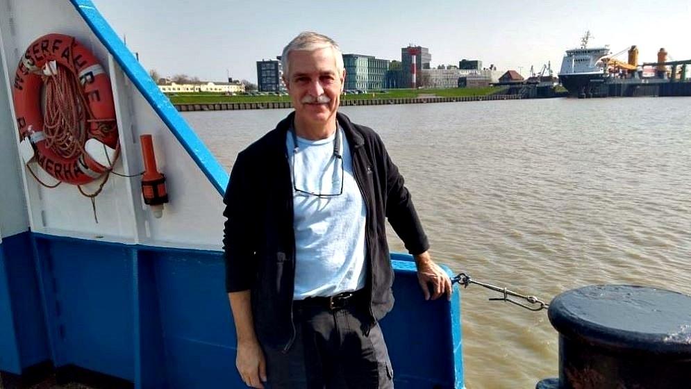 Un científico de Chascomús descubrió por qué los lagos y lagunas tienen cada vez más algas