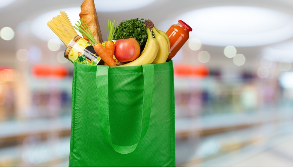 ¿Cuáles son los beneficios de las bolsas ecológicas?