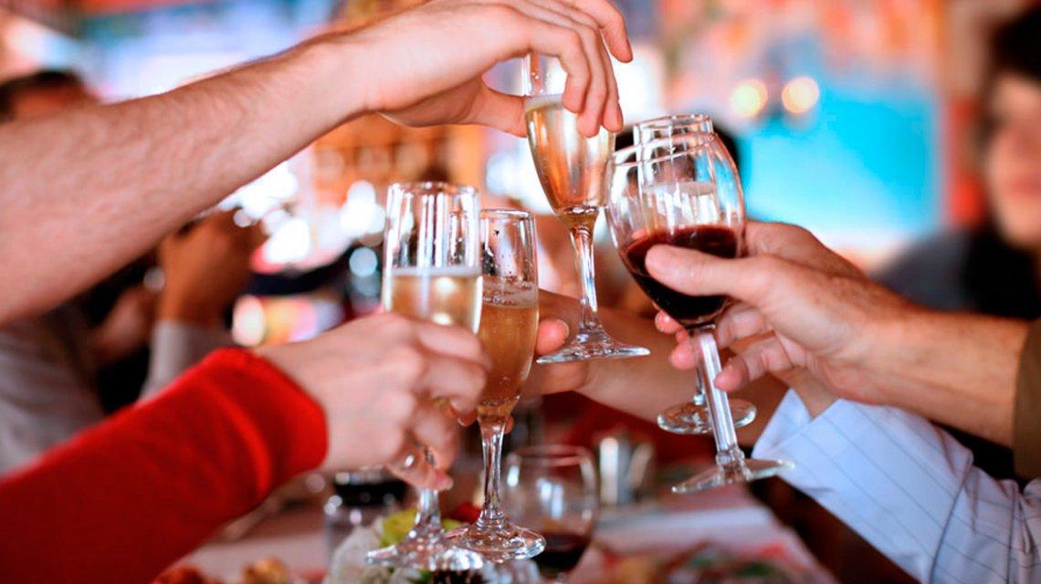 Hoy deberían comenzar el aislamiento quienes pasarán las fiestas con mayores de 60