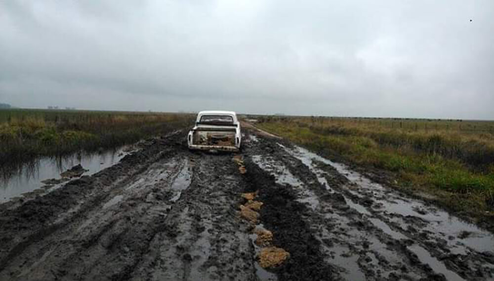 Caminos Rurales: Una deuda que dejó Vidal y ahora el gobierno de Axel Kicillof lo quiere transformar en una realidad
