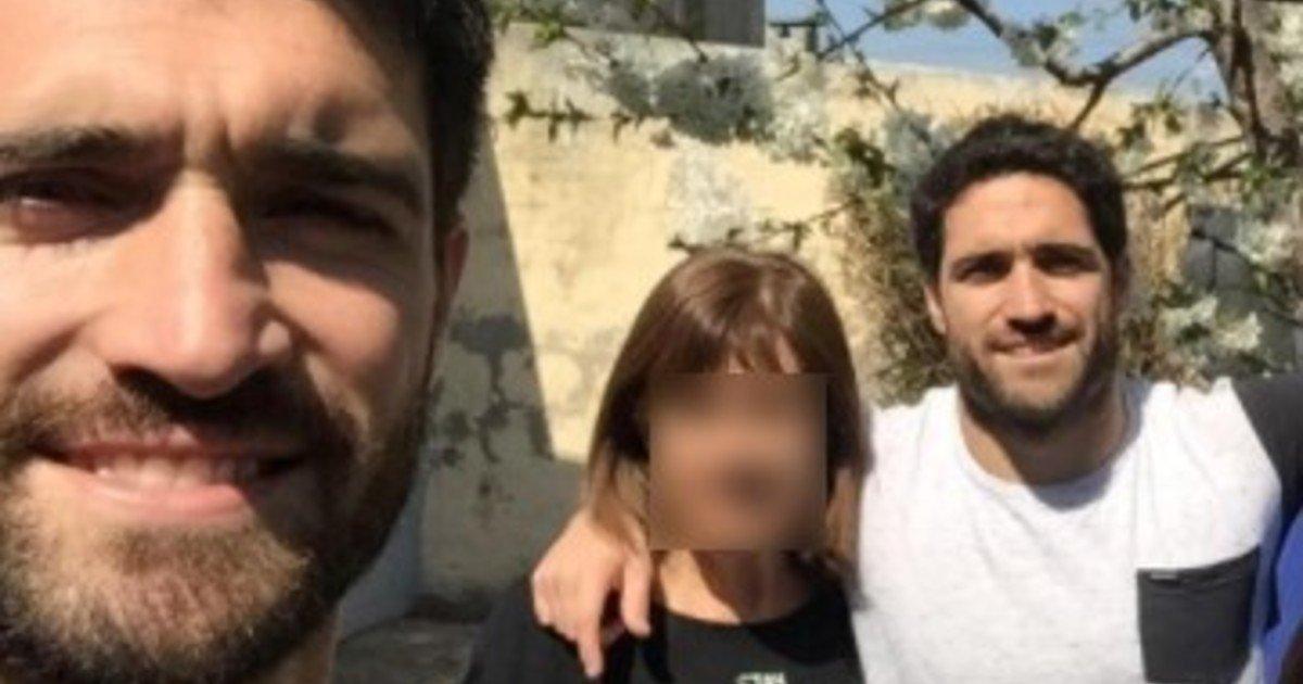 Ordenaron la detención de los rugbiers que molieron a palos a un chico en Claromecó