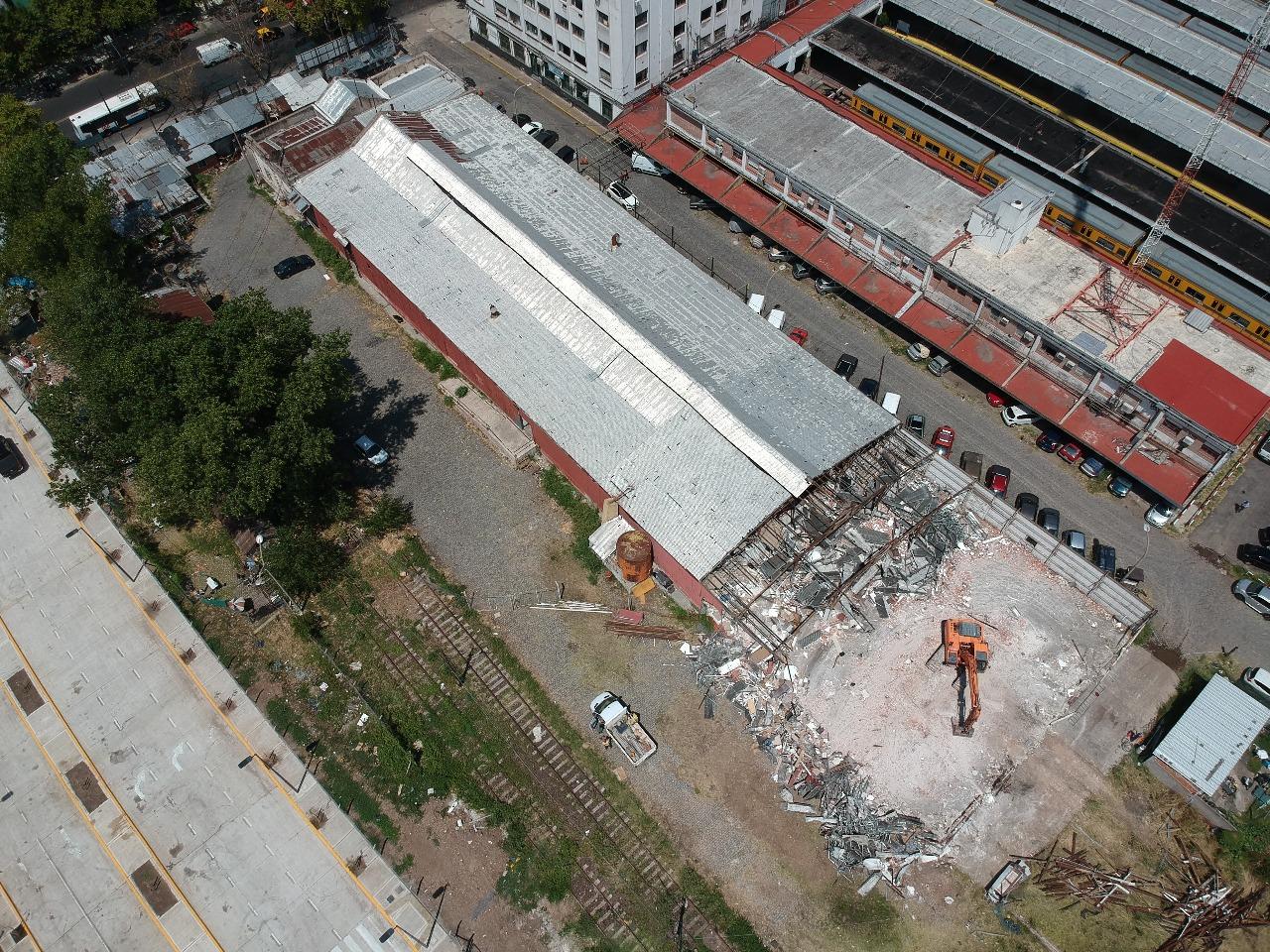 Una empresa argentina de demoliciones premiada a nivel internacional por su aporte al desarrollo sostenible