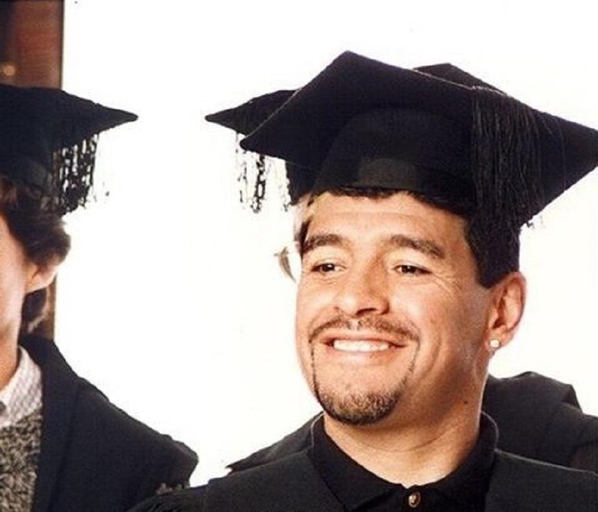 """Maradona será """"Doctor Honoris Causa"""": la UNLP podría entregarle su máximo reconocimiento académico"""