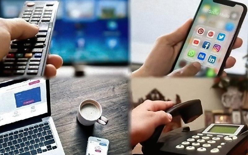 El gobierno lanza el Plan Universal Obligatorio para telefonía, internet y TV que partirán de 150 pesos