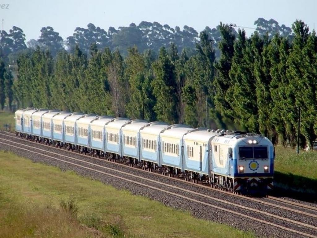 El tren de pasajeros volverá a parar en un pueblo después de 30 años