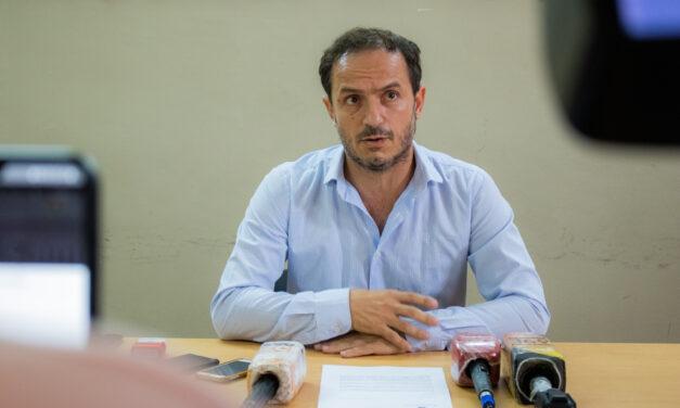 """Intendente de Juntos por el Cambio envió una carta a Kicillof pidiendo que la vacunación """"no se realice en escuelas"""""""