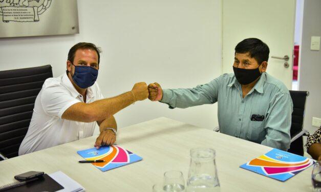 Proyecto Biodigestor: El anhelo del Municipio de Escobar y la Colectividad Boliviana