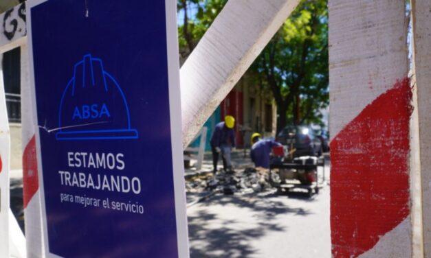 Insólito: En Bahía Blanca hicieron una conexión clandestina y rompieron un acueducto de 400 milímetros