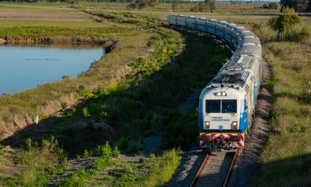 El tren a Mar del Plata tendrá 3 frecuencias diarias a partir del 18 de Enero