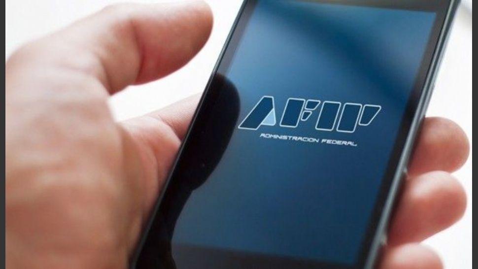 AFIP extiende el plazo para recategorizar el monotributo hasta fin de Enero