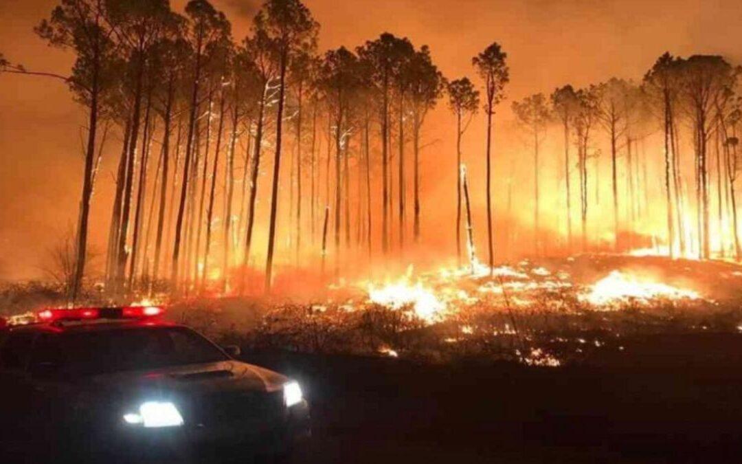 El 2020 fue el segundo año más caluroso hasta el momento en Argentina