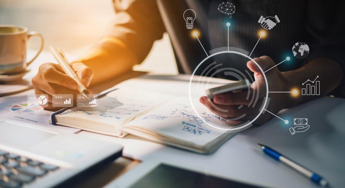 Curso de Marketing Digital: todos pueden manejar las redes sociales como si fuesen expertos