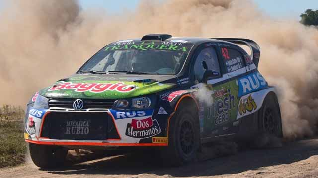 "Se viene la 1º fecha del ""Rally Mar y Sierras 2021"" en General Lavalle"