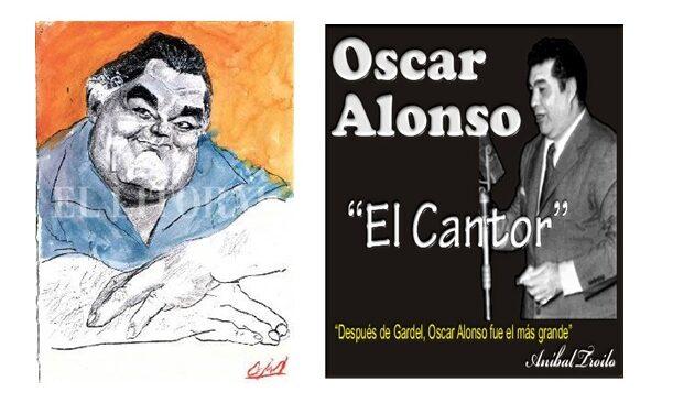 "El Tangazo del Fin de Semana: Nos deja Oscar Alonso, gran cantor ""malamente olvidado"""