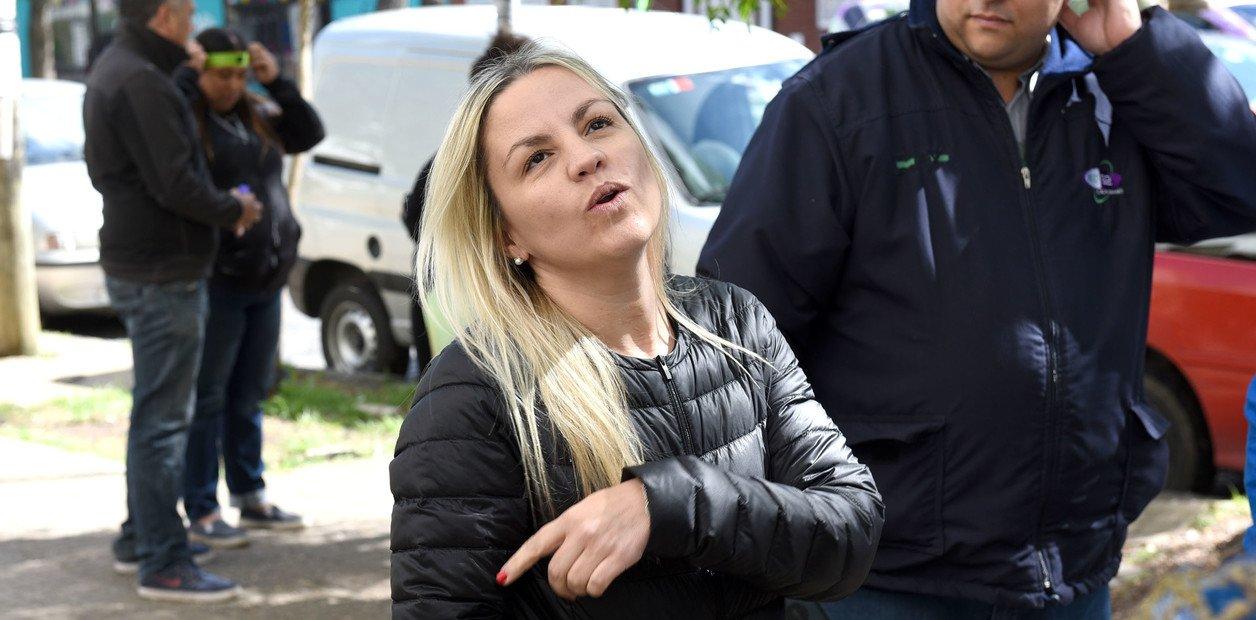 """Familiares de víctimas le piden a Carolina Píparo un """"humilde paso al costado"""""""