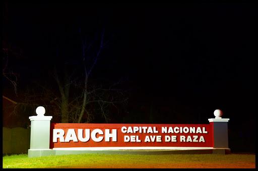 Rauch / Se confundieron los cajones y cremaron otro muerto por error