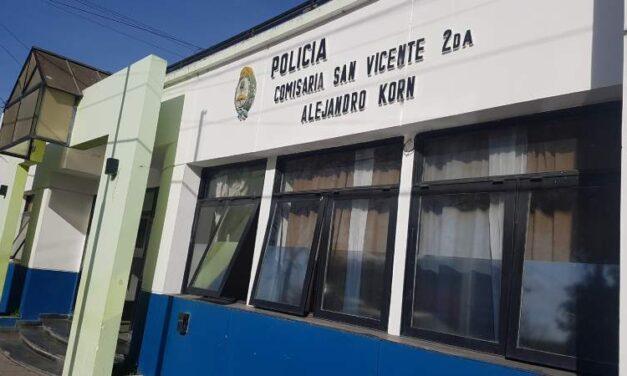 Respuesta judicial favorable para la protección de personas detenidas en comisaría de San Vicente