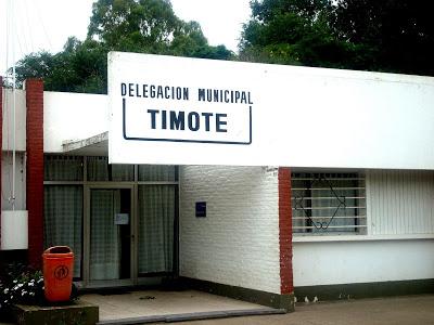 Estremecedor femicidio en Timote: La mató con un cuchillo a su ex de 72 años