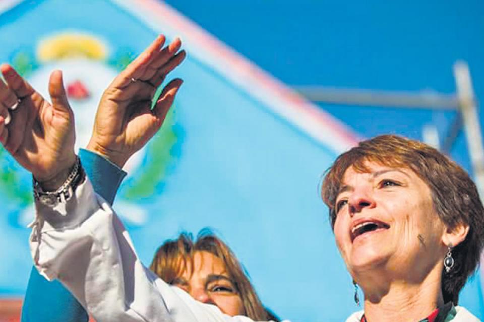 """""""Macri no tiene vergüenza, lo que hacía era cerrar escuelas"""", afirmó Torres del SUTEBA"""