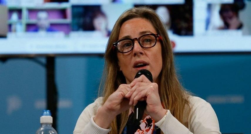 Agustina Vila confirmó que el 1º de Marzo vuelven las clases presenciales en la provincia y el 17 de febrero los recuperatorios