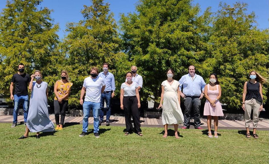 Legisladores de JXC denunciaron irregularidades en la ampliación del basural a cielo abierto en Open Doors, partido de Luján.