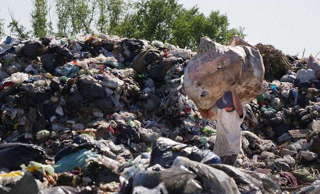 Legisladores de JXC denuncian irregularidades en la ampliación de un basural a cielo abierto en Luján