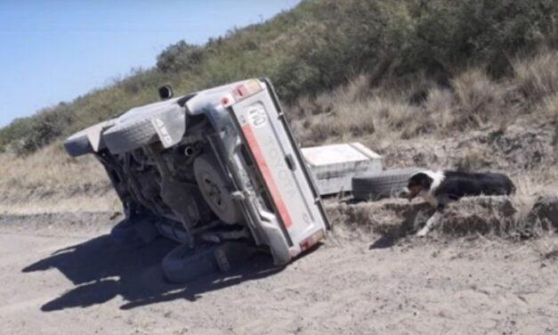 Giro inesperado: el hombre desaparecido en Patagones fue asesinado por un joven que hacía dedo
