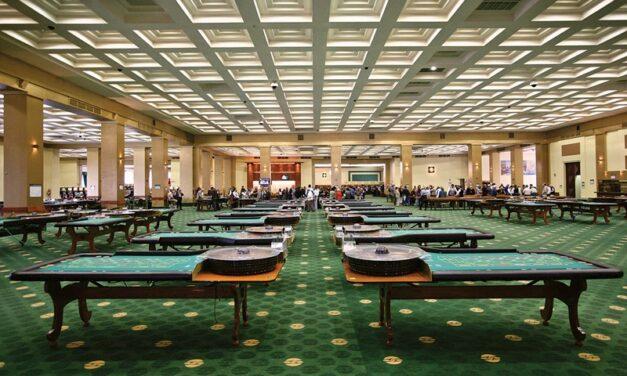 A partir de hoy reabren los casinos en la costa ¡Mirá los horarios y protocolos!
