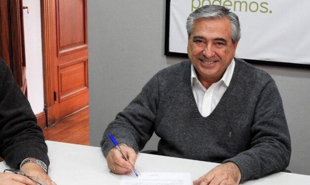 """El intendente de Villegas evoluciona en forma """"favorable"""""""