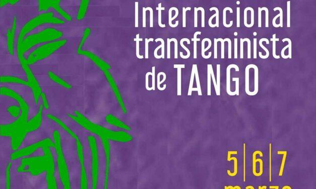 """Tango Hembra"": El tercer festival internacional transfeminista"