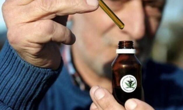 Carhué: la justicia secuestró un frasco de aceite de cannabis a un paciente con cáncer terminal