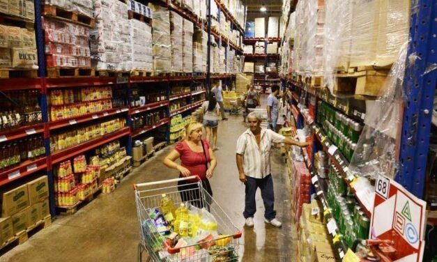 Nación imputó a las principales empresas de alimentos por generar desabastecimiento