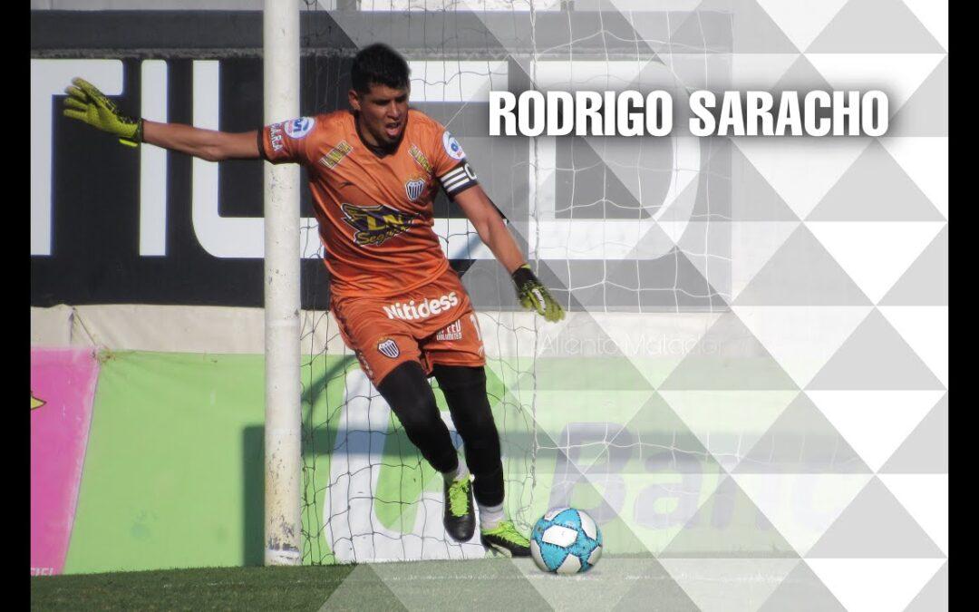 Conocé los motivos por los cuales Rodrigo Saracho no será refuerzo para Pizzi en Racing